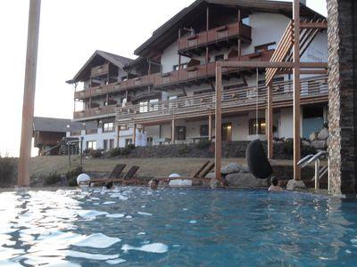 Hotel Valentinerhof