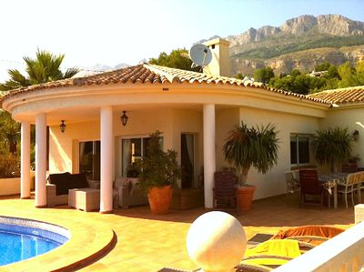Bed and Breakfast Guesthouse Villa Altea