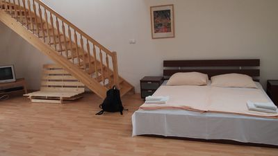 Appartement Residence Pinkas Prague