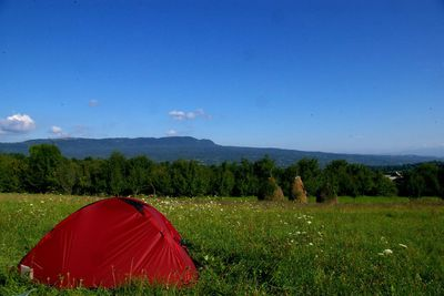 Camping Babou Maramures