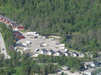 Camping Tromsø