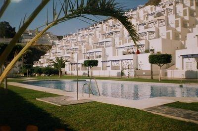Appartement Los Atalayones
