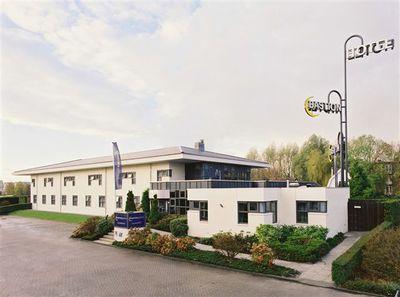 Hotel Bastion Leeuwarden