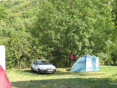 Camping La Moliere