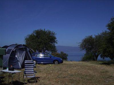 Camping Gradiste Car Camp