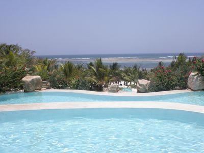 Hotel Swahili Beach Resort