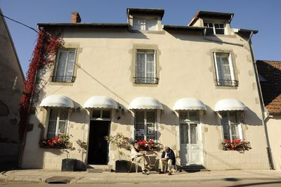 Bed and Breakfast La Roseraie