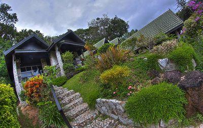 Hotel Boomerang Village Cottages