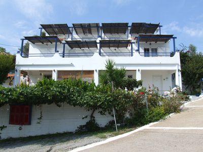 Appartement Nafsika Villas
