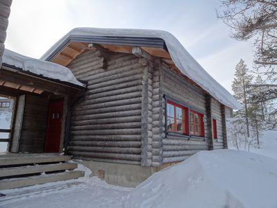 Chalet Kiilopää Fell Centre