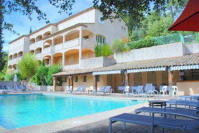 Hotel Les Trois Barbus