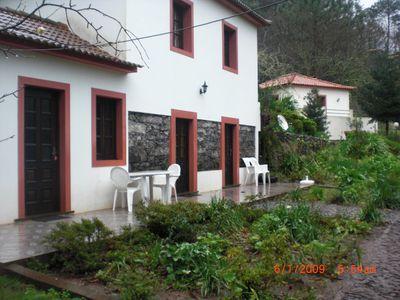 Appartement Cantinho Rural