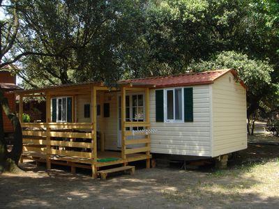 Camping Internazionale di Castelfusano
