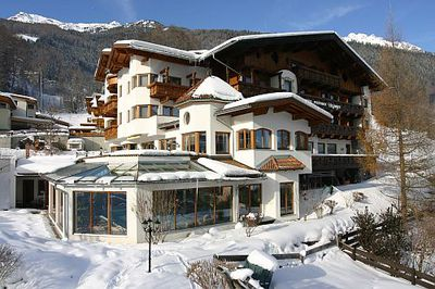 Hotel Family Resort Stubai