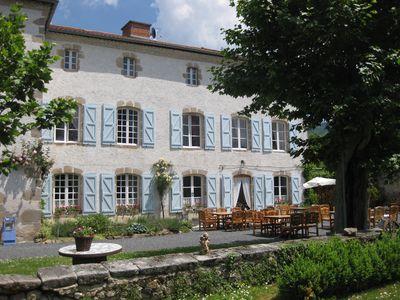 Bed and Breakfast Domaine La Réveille