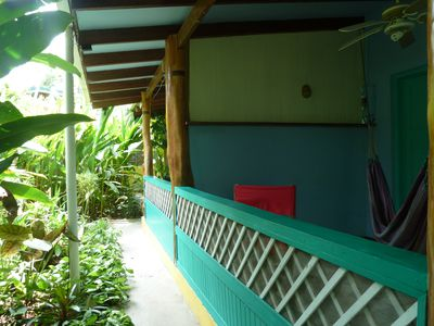 Hotel Cabinas Guarana