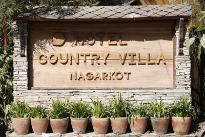 Hotel Country Villa