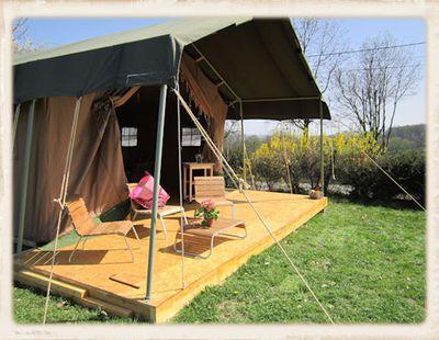 Camping La Papillon Colibri