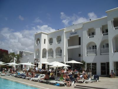 Hotel Decameron Tafoukt (Beach)