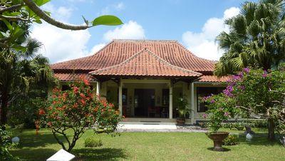 Villa Rumah Kita