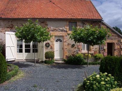 Vakantiehuis Maison Chauviere