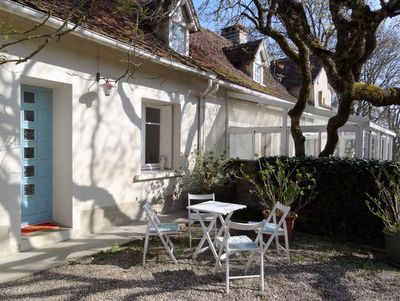 Bed and Breakfast Les Savonniers