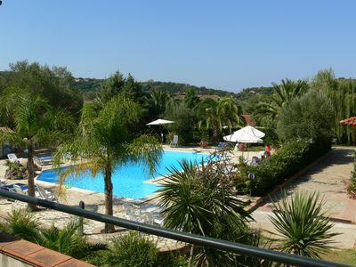 Appartement Villa Mirella