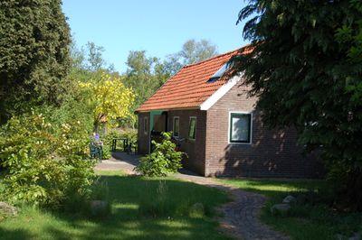 Vakantiehuis De Schaapskooi