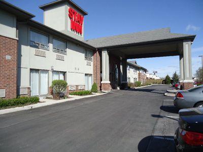 Hotel The Stay Inn