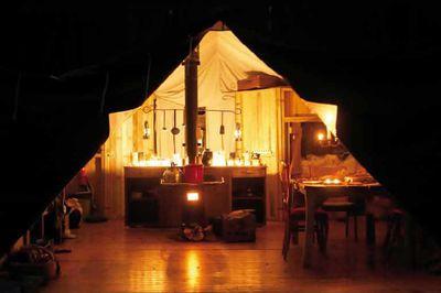 Camping Hoeve Meskenwier