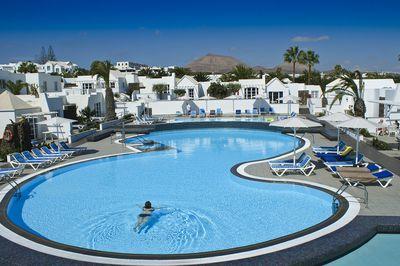 Appartement Nautilus Lanzarote