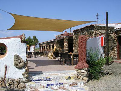 Hotel Alberdini Rural