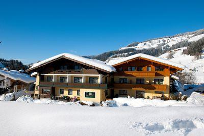 Hotel Wanderhotel Erika