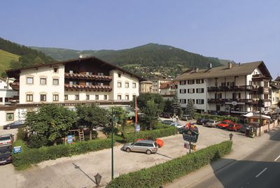 Hotel AlpenParks Parkhotel Zell am See