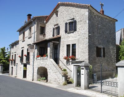 Bed and Breakfast Le Barry du Grand Chemin