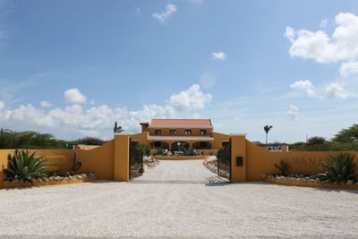 Landhuis Wanapa