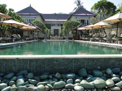 Hotel Puri Mas & Villa
