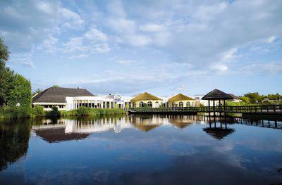 Vakantiepark Center Parcs Limburgse Peel