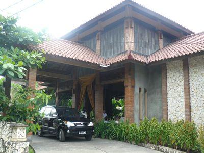Hotel Nyiur Indah Hotel II