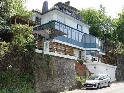 Bed and Breakfast Villa Le Monde