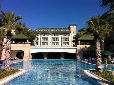 Hotel Alva Donna Beach