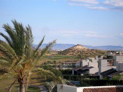 Vakantiepark Peraleja Golf Villas