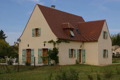 Vakantiehuis Dordogne holiday villa