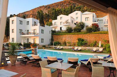 Aparthotel Creta Blue