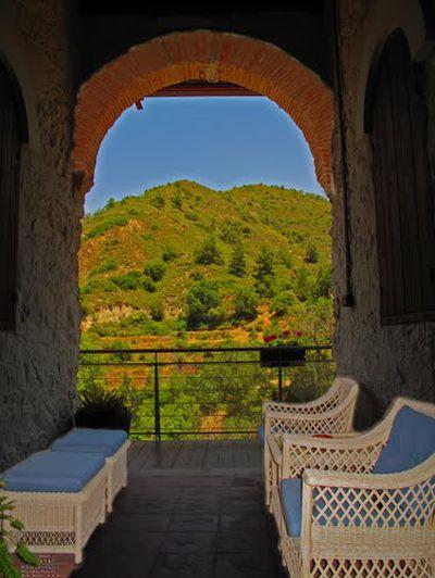 Hotel Casale Panayiotis