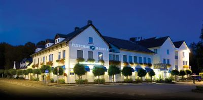 Hotel Fletcher Landhotel Bosrijk