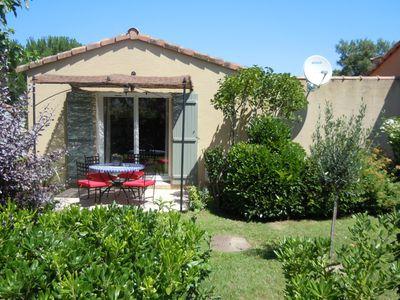 Villa Maison de la Valdaine