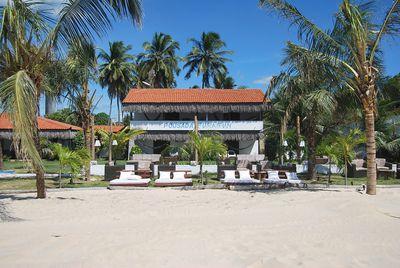 Hotel Guest House Pousada Furaifun Cumbuco