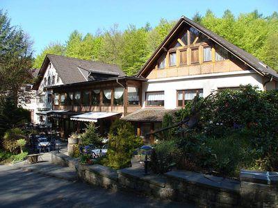 Hotel Siegerland Hotel Haus im Walde