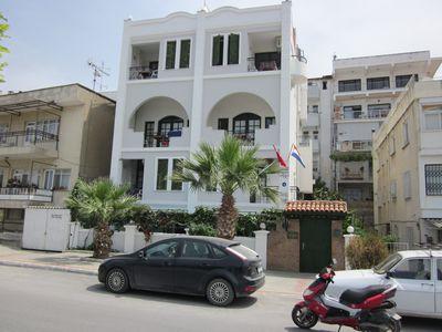 Appartement Temel